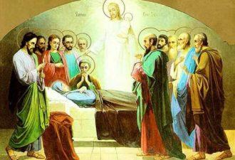 Важно знать каждому! Вот что нельзя делать на праздник Успения Пресвятой Богородицы