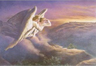 Как работать с ангелами Любви