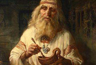 Семь важных правил наших предков