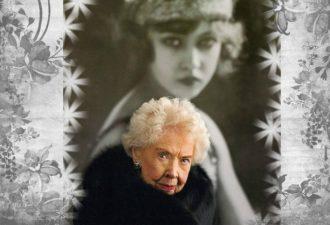 Письмо мудрой женщины, адресованное всем, кто боится старости!