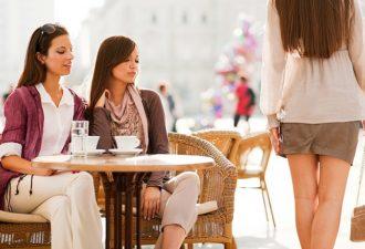 5 вещей, которые настоящая женщина никогда никому не должна