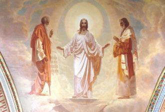 19 АВГУСТА ПРЕОБРАЖЕНИЕ ГОСПОДНЕ И ЯБЛОЧНЫЙ СПАС: ЧТО НЕЛЬЗЯ ДЕЛАТЬ, А ЧТО МОЖНО И НУЖНО