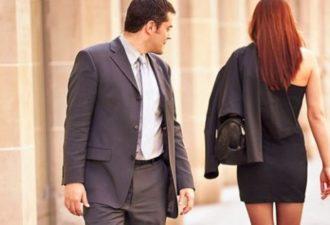 Как мужчины оценивают и выбирают женщин