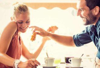 11 мелочей, которые мужчина замечает в женщине (даже если вам так не кажется)