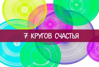 7 кругов счастья