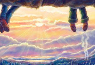 Как выстроить жизнь своей мечты: 8 последовательных шагов