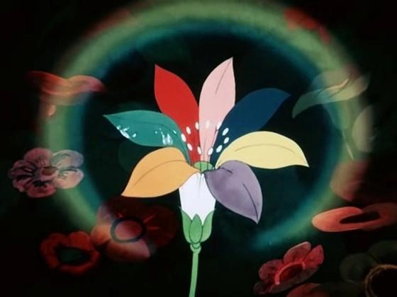 ЗАГАДАЙТЕ СВОЕ ЖЕЛАНИЕ и посмотрите ЧТО будет! Волшебный цветок исполняет мечты!