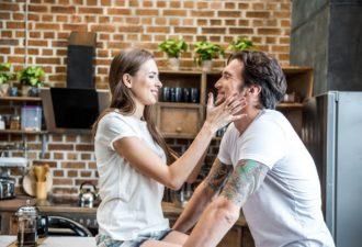Что ты регулярно должна делать для своего мужа