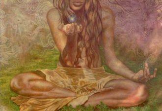 Обряд на коренные изменения судьбы
