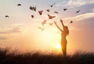 10 прекрасных вещей, которые случаются, когда вы доверяете Вселенной
