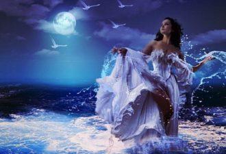 Убывающая Луна: рекомендации для здоровья и красоты