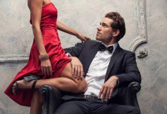5 женских качеств, которые мужчины находят особенно сексуальными