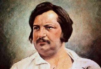Гениальные цитаты о мужчинах и женщинах от Оноре де Бальзака