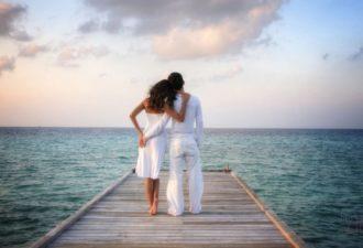 У всех счастливых пар есть одна характеристика