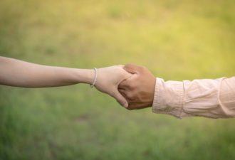 9 признаков, что вы нашли человека, который должен быть мужем