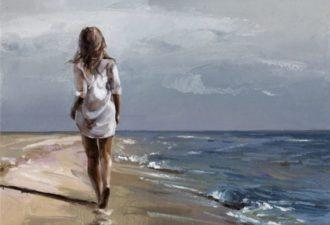 7 ощущений женщины, когда она перестала любить…