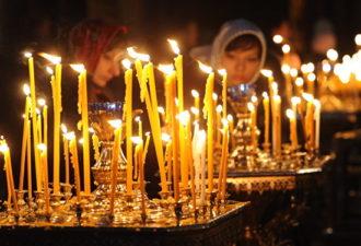 Димитриевская родительская суббота: традиции и запреты этого дня