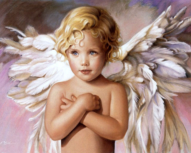 Ваш ангел хранитель и икона заступница по дате рождения