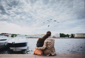 Кого мы выбираем себе в любимые и почему?