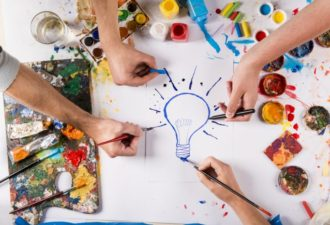 5 эффективных техник для развития творческого потенциала