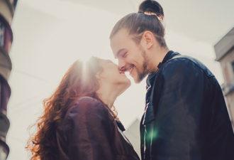 5 языков любви – ключ к пониманию в отношениях!