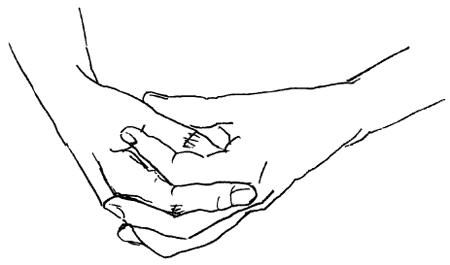 Мудра «РАССВЕТ» - начало всех хороших дел