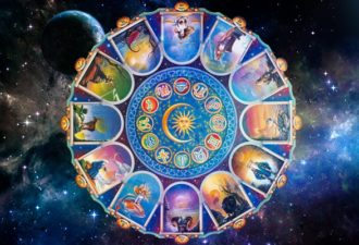 Любовный гороскоп на неделю с 13 по 19 ноября 2017 года