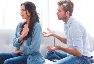 9 вещей, которые вы никогда не должны делать после ссоры с партнером