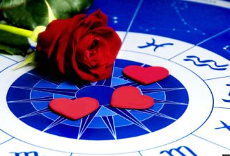 Любовный гороскоп на неделю с 16 по 22 октября 2017 года