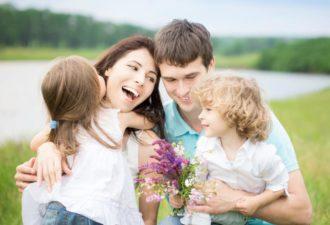 8 секретов крепких отношений в семье