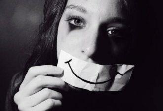 Это не просто грусть: 5 серьезных симптомов депрессии