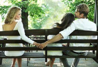 Каким женщинам изменяют мужчины?