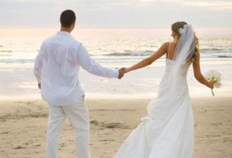 Мужчины признались, что может заставить их жениться