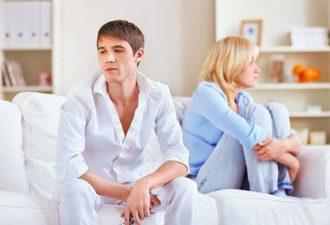 Почему нельзя жить с нелюбимым человеком