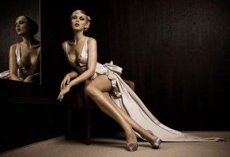Эльчин Сафарли: Женщина со вкусом никогда не выберет мужчину, который не соответствует ей
