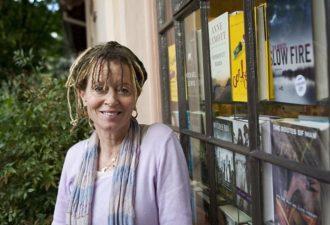Энн Ламотт: Вы не можете никого спасать, исправлять, заставлять «завязать»