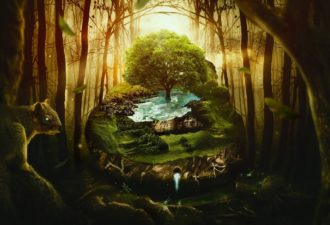 Дерево счастья: создаем сильный талисман своими руками