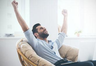4 элементарных шага, чтобы добиться всего, чего хочешь (даже любви)