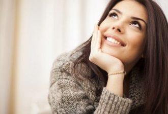 Чего хочет женщина: 10 тайных желаний