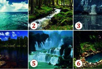 Выбранная вами вода расскажет, какой вас чувствуют и видят окружающие люди