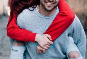 Три слова, которые заставят мужчину полюбить тебя еще сильнее