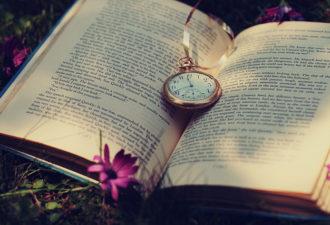 9 книг, которые спасут любого от депрессии