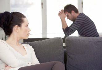 4 признака того, что ваш муж не присутствует в вашей жизни