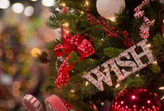 Где загадывать желания в новогоднюю ночь?