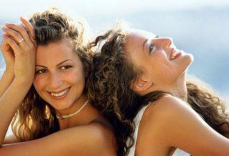 2 типа женщин, которых мужчины любят больше всего