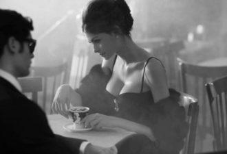 «Мужчина ведет себя с Женщиной так, как она это ему позволяет». Вы что — серьезно верите в это?