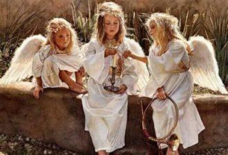«Три ангела» — сильная молитва, которая защитит от проблем и неприятностей