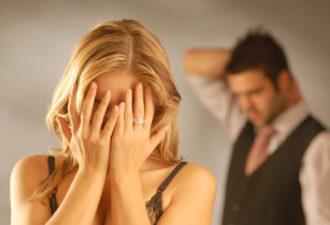 Игры с мужем, которые могут привести к разводу