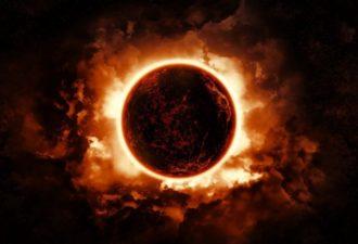 4 знака зодиака, которые больше всего будут затронуты лунным затмением 2018 года!