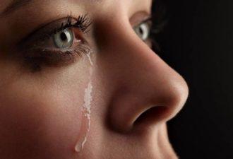 Люди, которые плачут во время фильма — самые сильные!